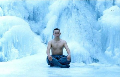 Kim Ki-duk in Spring Summer