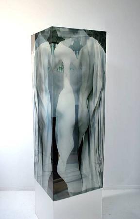 Koh Myung-keun, Stone Body, 2006