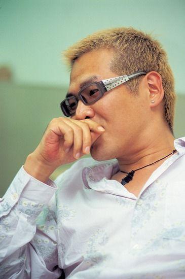 Im Sang Soo