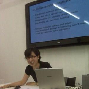 Dr Hyunsun Yoon