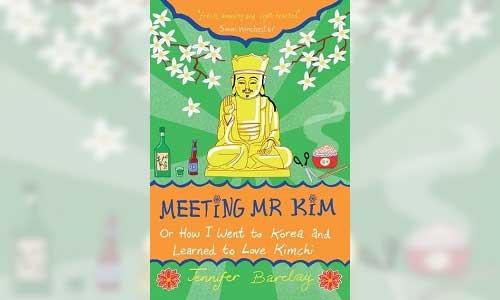 Meeting Mr Kim banner image