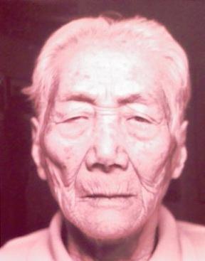 Chris Steele Perkins comfort women portrait