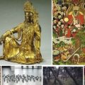 Thumbnail for post: Exhibition visit: Smile of Buddha, the big Korean show in Brussels