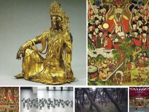 Post image for Exhibition visit: Smile of Buddha, the big Korean show in Brussels