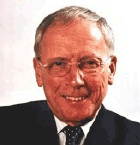 Frank Cook MP