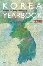 Korea Yearbook 2008