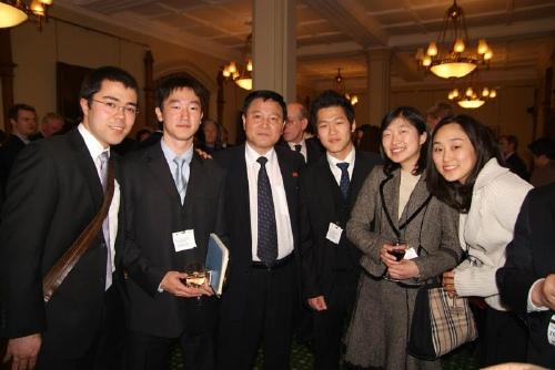 Ambassador Ja