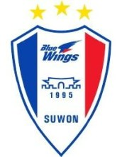 Suwon Bluewings emblem