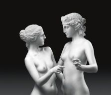 Debbie Han: Two Graces I, 2007