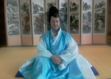 Hanbok version 1