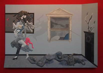 Shin Gunwoo: Steal life (front) (2009)