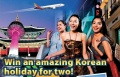 Thumbnail for post: Visit GoKorea.co.uk and enjoy the Festival