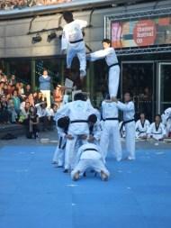 Taekwondo 3