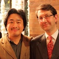 Thumbnail for post: Park Chan-wook in town for Thirst