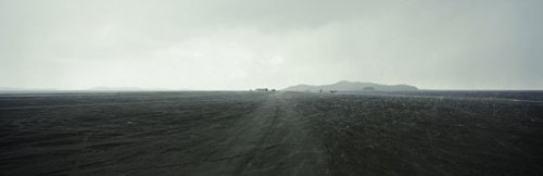 Choi Young-jin: Saemangeum, Gocheon, Korea 2007 (150x50cm)