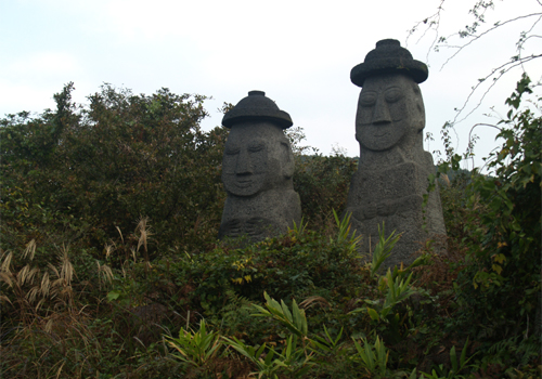 Dongjabok and Seojabok