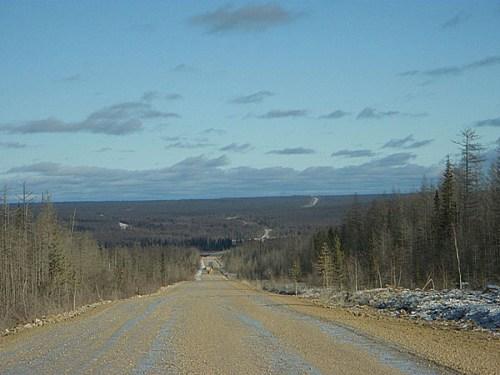 Transeurasian highway