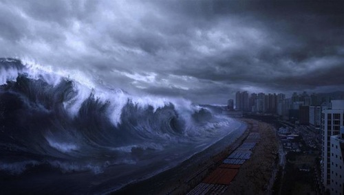 Featured image for post: Haeundae – a rather disappointing disaster movie