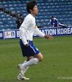 Thumbnail for post: South Korea 2 – 0 Ivory Coast: the photos