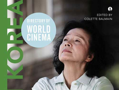 The Directory of World Cinema: South Korea-banner