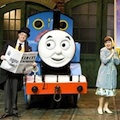 Thumbnail for post: Thomas the Tank Engine musical tours Korea