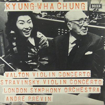 Walton Concerto