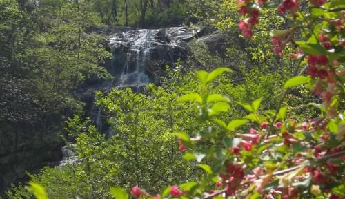 Sangsa Falls