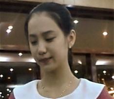 The North Korean Kim Tae-hee