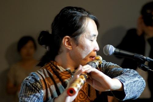 Dong-yoon Hwang (daegeum)