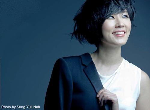 Nah Youn Sun - photo by Nah Sung Yul