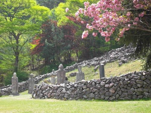 Tomb of King Guhyeong