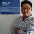 Thumbnail for post: Economic growth the priority for Korea in Laos