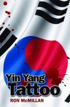Featured image for post: Book Review: Yin Yang Tattoo