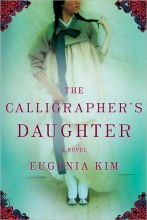 Featured image for post: Book review: Eugenia Kim — The Calligrapher's Daughter