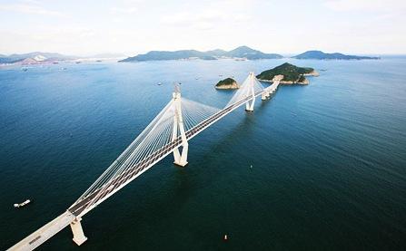 Geoga Grand Bridge