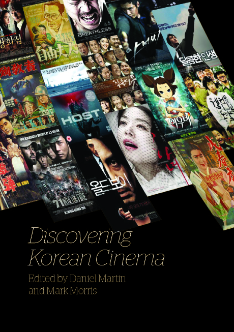 Discovering Korean Cinema Book Launch Closes The 2010 Festival