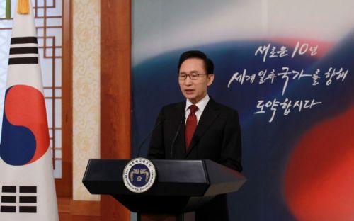 Pres Lee