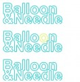 Thumbnail for post: Balloon and Needle: The New Korean Avant Garde