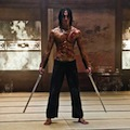 Thumbnail for post: Rain in Ninja Assassin