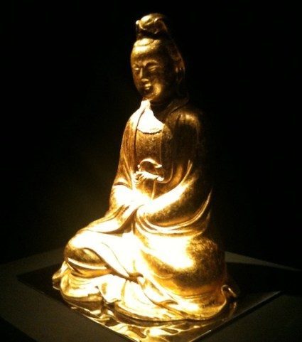 Meekyoung Shin: Soap Buddha