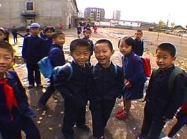 Pyongyang school