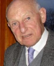 Dr John Cornes