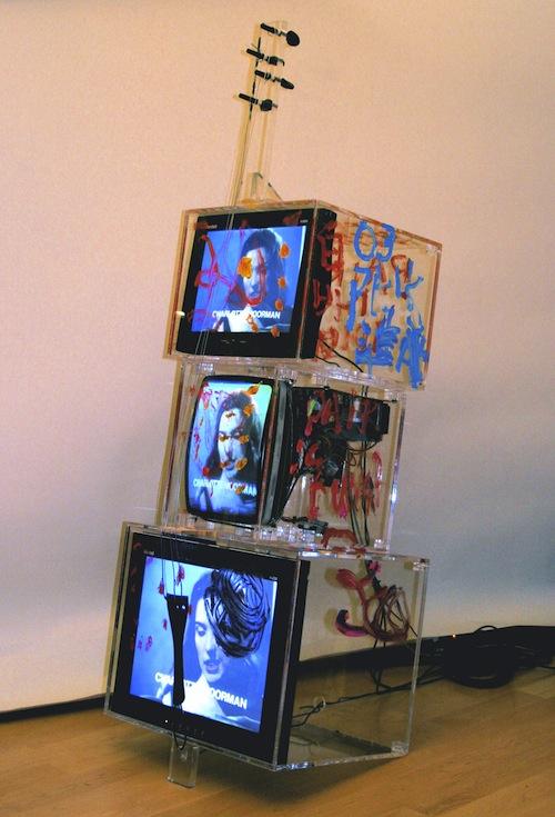 TV Cello, 2003