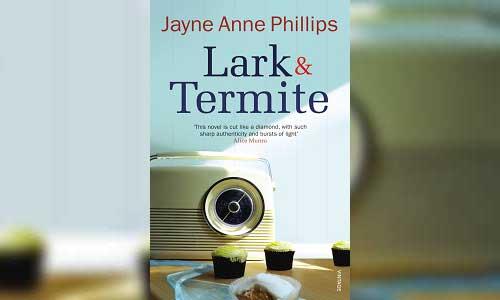 Lark and Termite - featured image