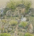 Thumbnail for post: A Korean Garden at the Chelsea Flower Show