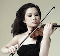 Thumbnail for post: Sarah Chang plays Bruch at the Festival Hall