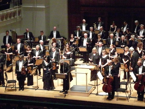 Featured image for post: Concert notes: Jeajoon Ryu's Sinfonia da Requiem