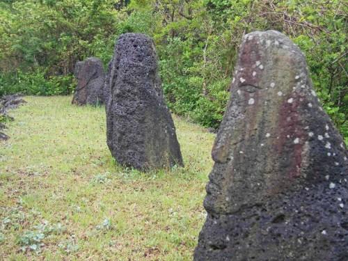 Five village Maitreyas