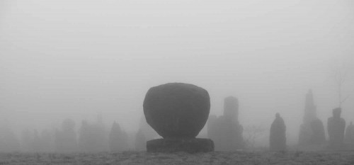 Featured image for post: 2011 Korea Trip: The Stories of the Stones – an introduction