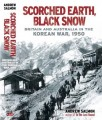 Thumbnail for post: Scorched Earth, Black Snow: Andrew Salmon presents his new book at the KCC